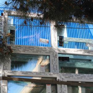 Частный дом по ул. Кубанской