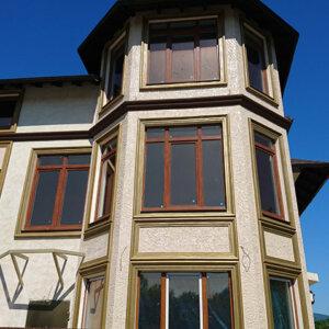 Частный дом по ул. Ясной