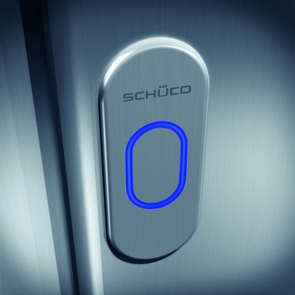 Schuco ASS 39 SC TipTronic
