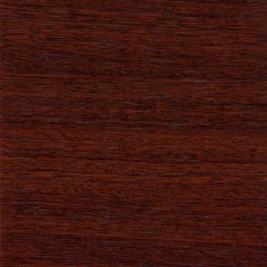 Подоконник Crystallit махагон, глянцевый