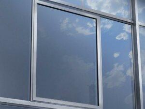 Алюминиевые окна Schüco AWS 112 IC