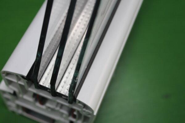 Пакет двухкамерный 3 стекла 4 мм.