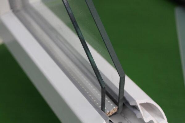 Пакет однокамерный 2 стекла 4-6 мм.